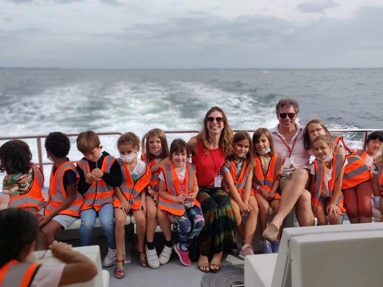 Arcachon Primary Trip 2021