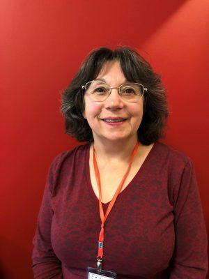 Mary Livsey profile image